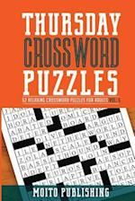 Thursday Crossword Puzzles