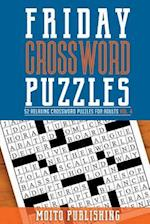 Friday Crossword Puzzles