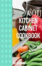 A Kitchen Cabiinet Cook Book af R. C. Cannon