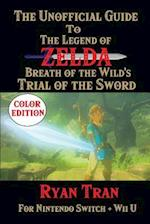 The Unofficial Guide to the Legend of Zelda