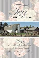 Tea at the Barn