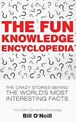 The Fun Knowledge Encyclopedia