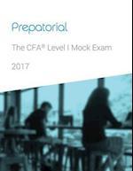 Prepatorial - Cfa Level I Mock Exam