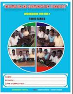 Information and Communication Technology Work Book