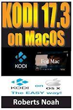 Kodi 17.3 on Mac OS