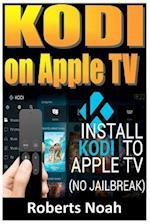 Kodi on Apple TV
