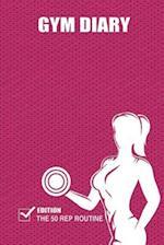 Gym Diary