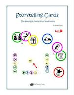 Storytelling Cards - The Game for Freeing Your Imagination