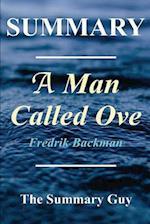 Summary - A Man Named Ove