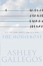 The Houseboat af Ashley Gallegos