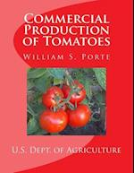 Commercial Production of Tomatoes