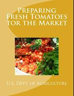 Preparing Fresh Tomatoes Tor the Market
