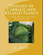 Diseases of Cabbage and Related Plants