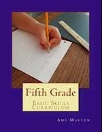 Fifth Grade Basic Skills Curriculum