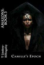 Amazons (Book 3)