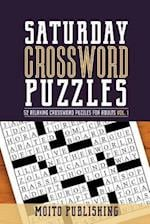 Saturday Crossword Puzzles