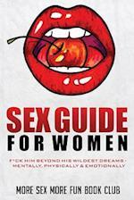 Sex Guide for Women