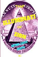 The Illuminati of Zion (Vol. 1) af Adriana Zanese Inserra