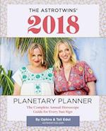 The Astrotwins' 2018 Planetary Planner