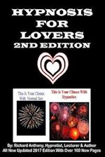 Hypnosis for Lovers 2nd Edition