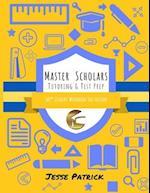 Master Scholars SAT Student Workbook, 3rd Edition