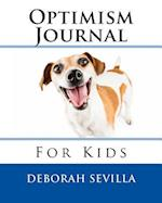 Optimism Journal for Kids