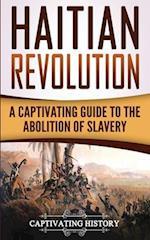 Haitian Revolution af Captivating History