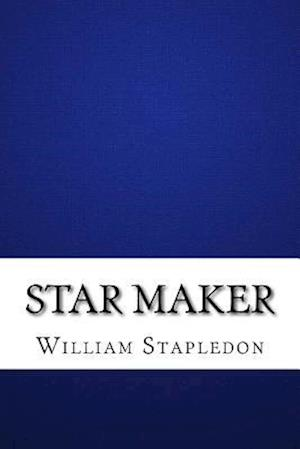 Bog, paperback Star Maker af William Olaf Stapledon