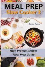 Meal Prep - Slow Cooker 3