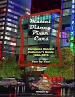 Mattel Disney Pixar Cars Diecast Collectors