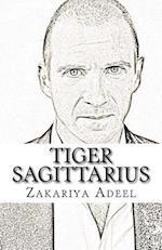 Tiger Sagittarius