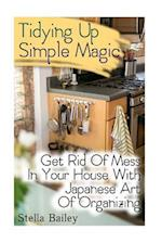 Tidying Up Simple Magic