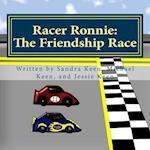Racer Ronnie