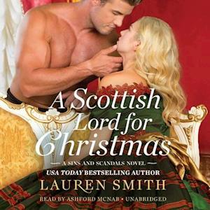 A Scottish Lord for Christmas