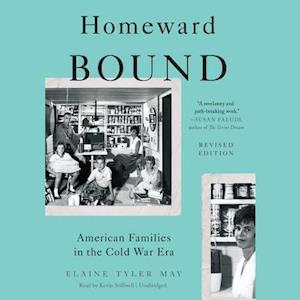 Lydbog, CD Homeward Bound af Elaine Tyler May