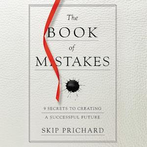 Lydbog, CD The Book of Mistakes af Skip Prichard