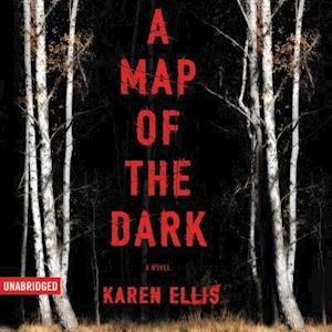 Lydbog, CD A Map of the Dark af Karen Ellis