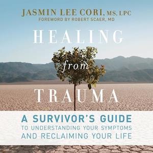 Lydbog, CD Healing from Trauma af Jasmin Lee Cori