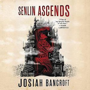 Lydbog, CD Senlin Ascends af Josiah Bancroft