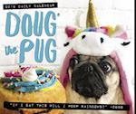 Doug the Pug 2019 Box Calendar (Dog Breed Calendar)