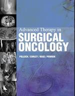 Advanced Therapy in Surgical Oncology