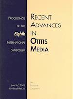 8th International Symposium on Recent Advances in Otitis Media