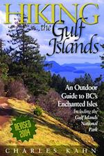 Hiking the Gulf Islands