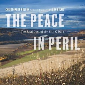 Bog, paperback The Peace in Peril af Christopher Pollon