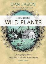 Some Useful Wild Plants af Dan Jason