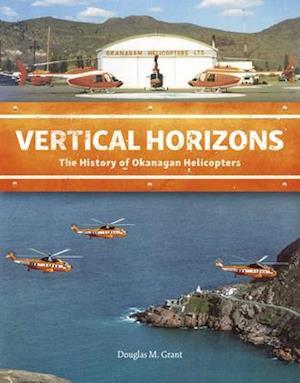 Bog, hardback Vertical Horizons af Douglas M. Grant