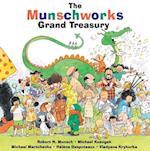 The Munschworks Grand Treasury af Robert N. Munsch, Michael Kusugak