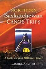Northern Saskatchewan Canoe Trips