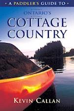 A Paddler's Guide to Ontario's Cottage Country (Paddlers Guide)