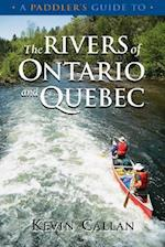 A Paddler's Guide to the Rivers of Ontario and Quebec (Paddlers Guide)